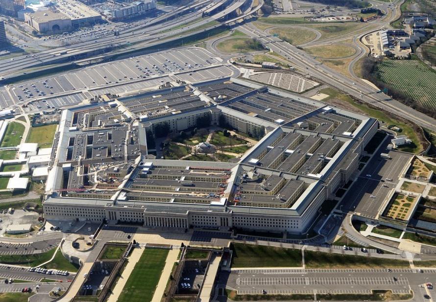 Pentagon Roof