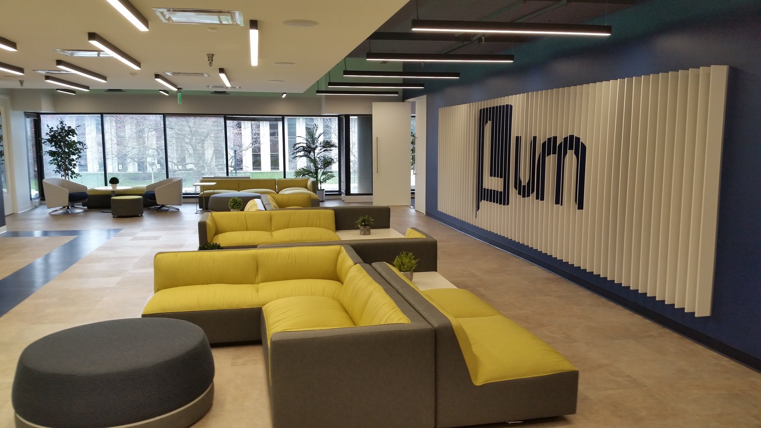 LURN, Inc. Renovation