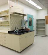 BSL2-BioLab Renovation