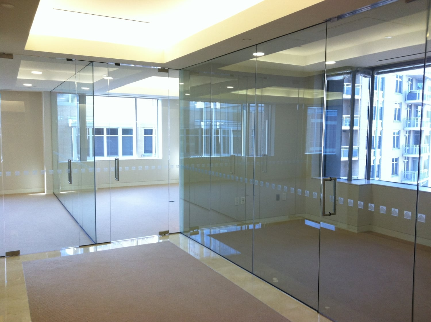 Lehrman, LLC Tenant Fit-Out