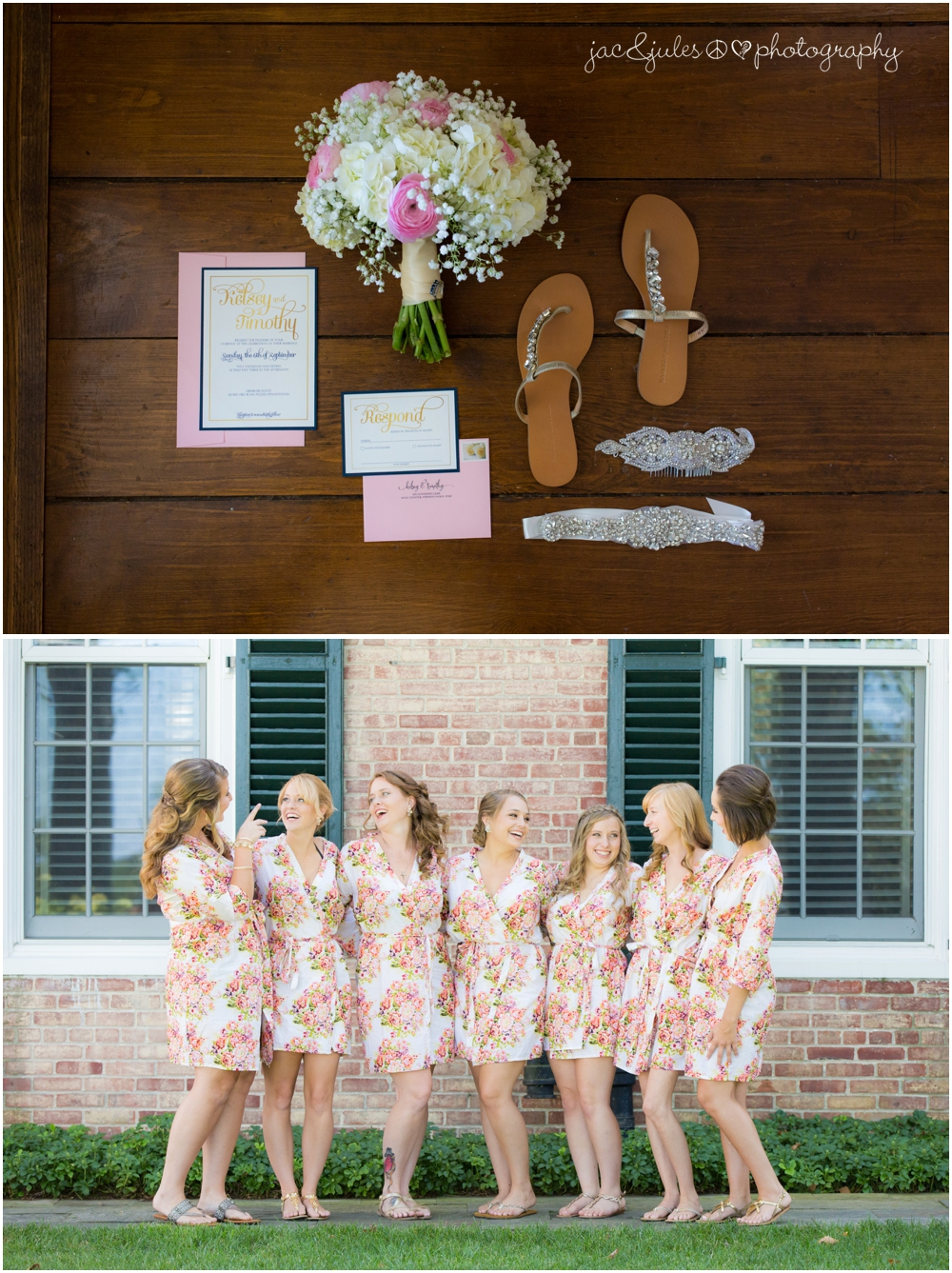 rustic wedding at drumore estate in pa by jacnjules photography