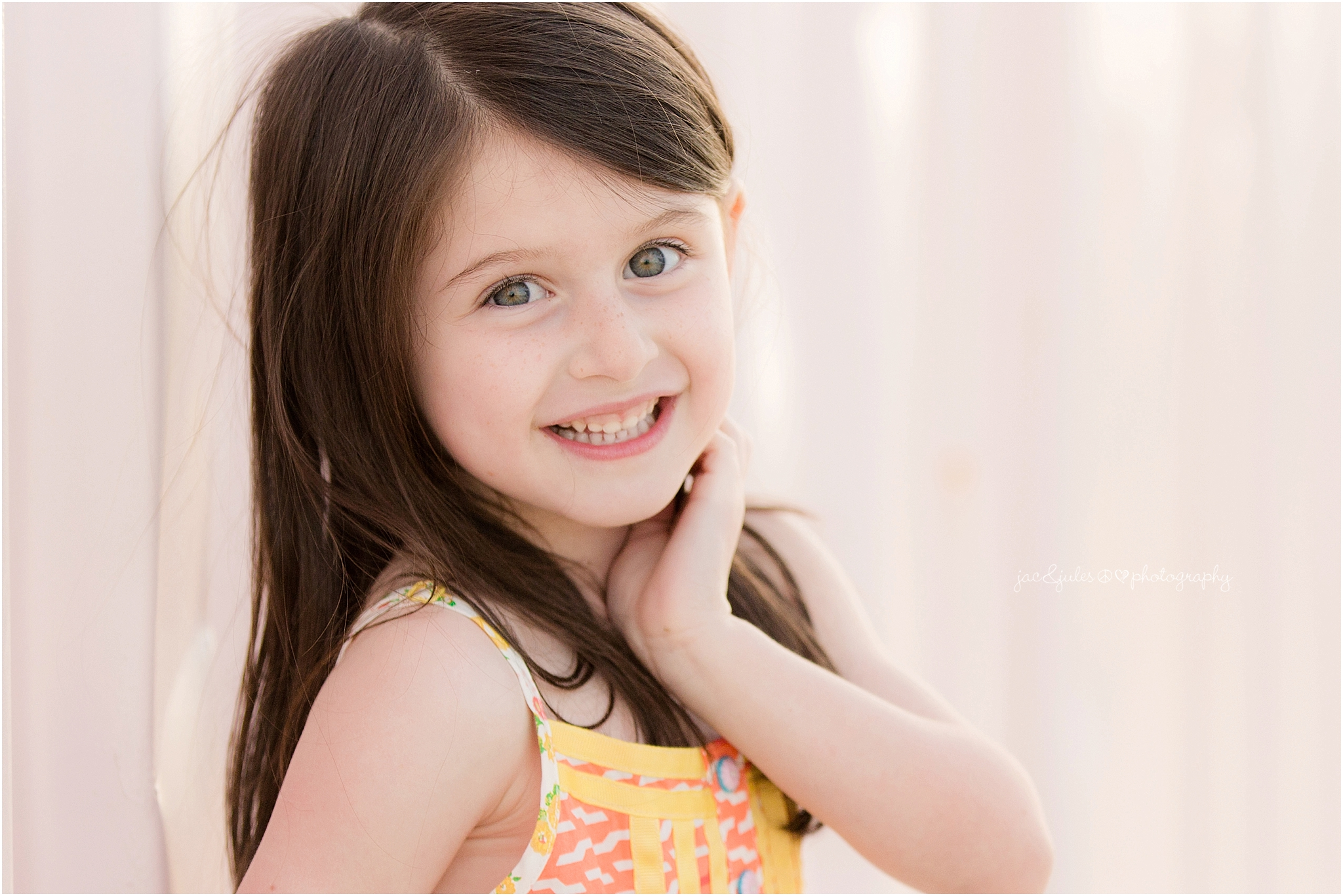 jacnjules photographs children in Asbury Park NJ