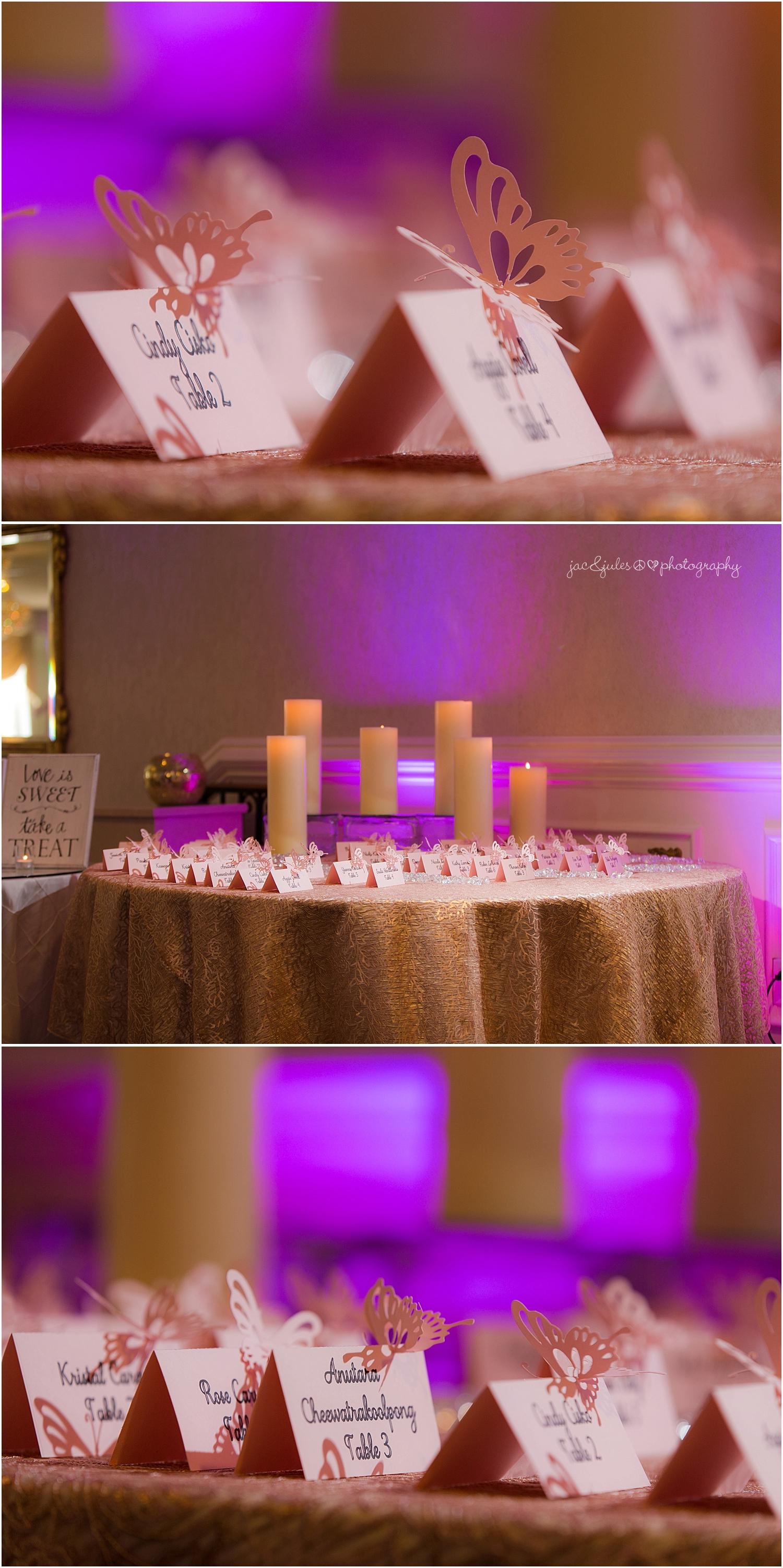 Wilshire Grand Hotel West Orange Nj Bridal Shower Nj Natural Light Photographers Jac Jules