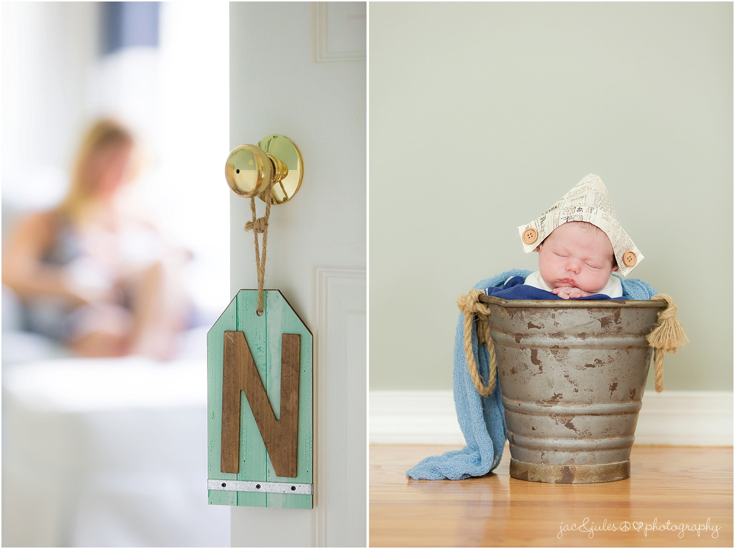 in home nj candid family newborn photography
