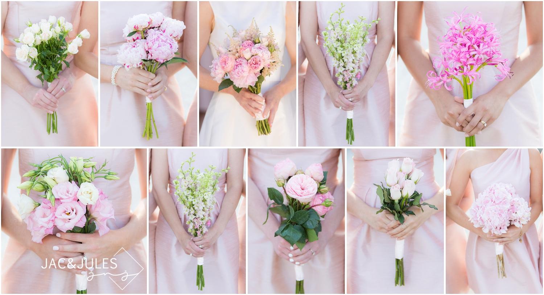 jacnjules photographs trendy wedding bouquets in mantoloking nj