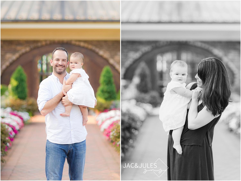 jacnjules photographs family photos at Ashford Estate in NJ