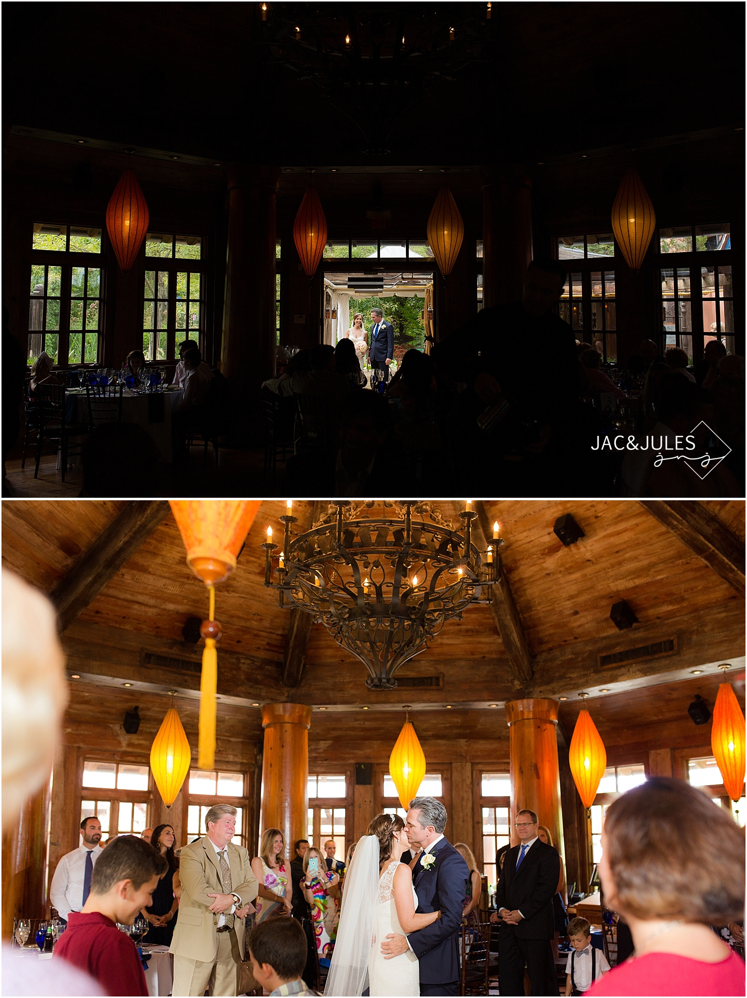 jacnjules photographs a wedding reception at Rat's in Grounds for Sculpture in Hamilton, NJ