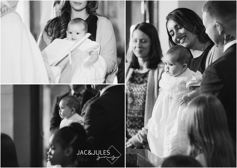 jacnjules photographs baptism in Irvington, NY