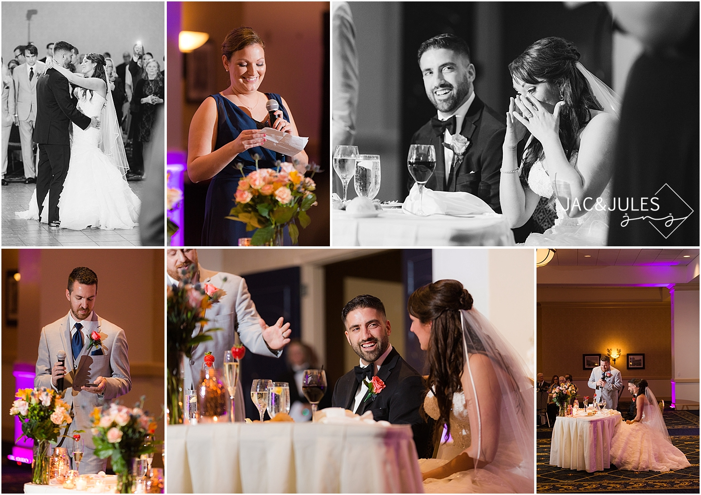 jacnjules photograph a wedding at Stockton at Seaview in Galloway, NJ