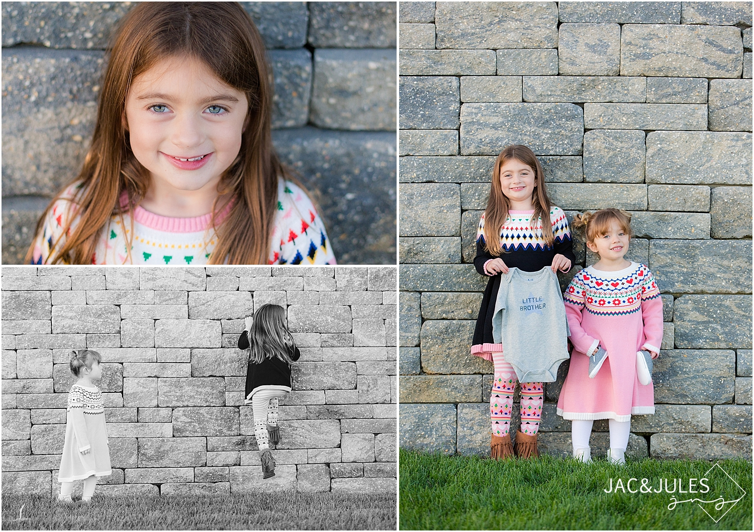 jacnjules photograph children at their home in Toms River, NJ