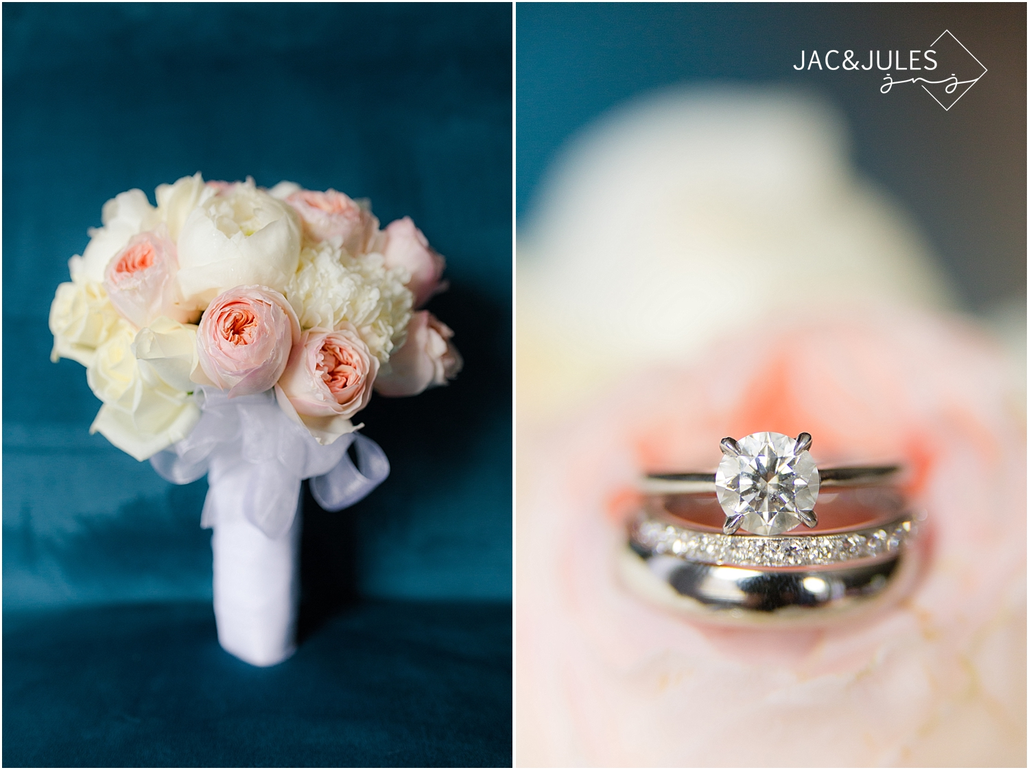 jacnjules photographs classic brides bouquet of roses