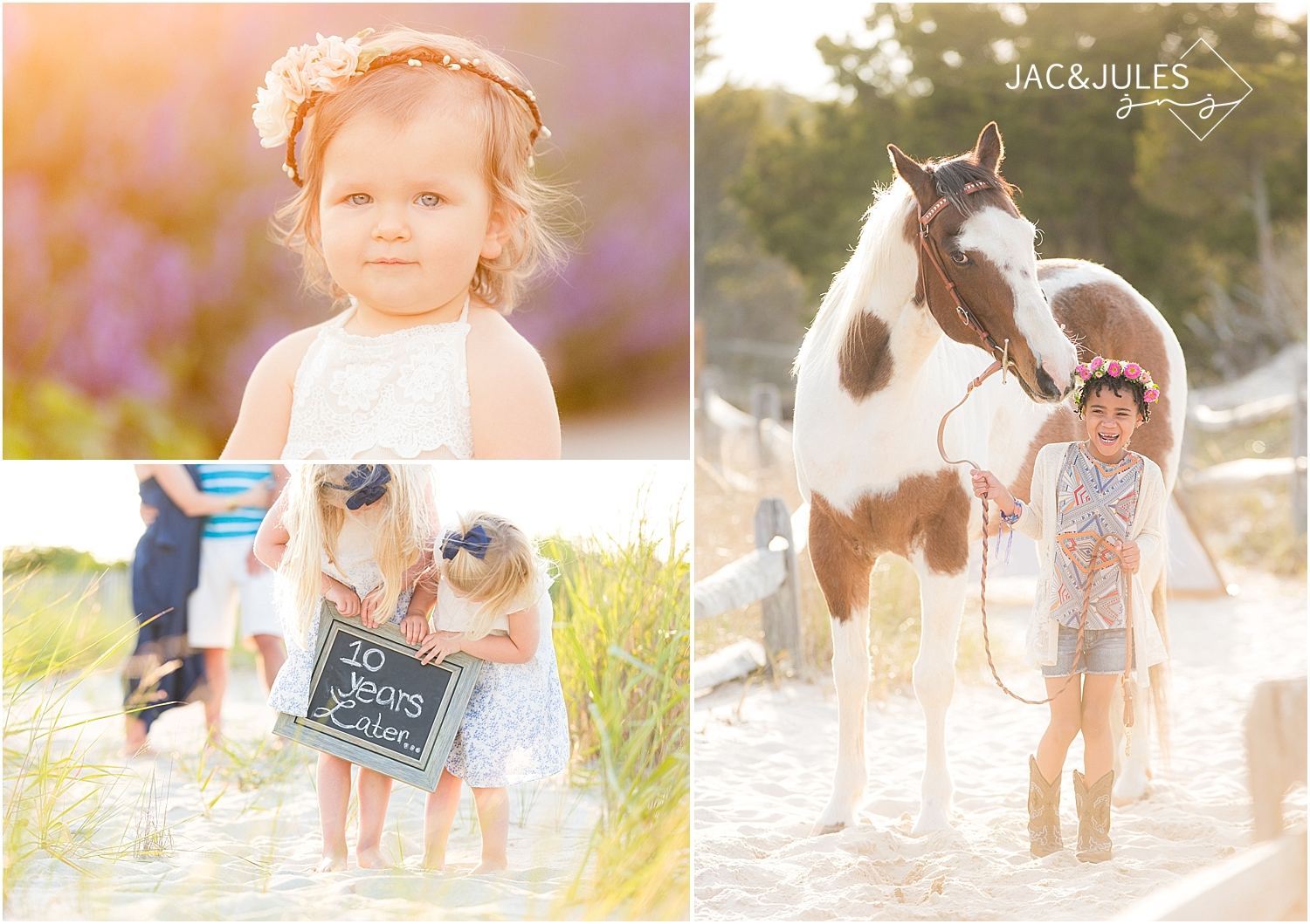 ways to style your family photography session