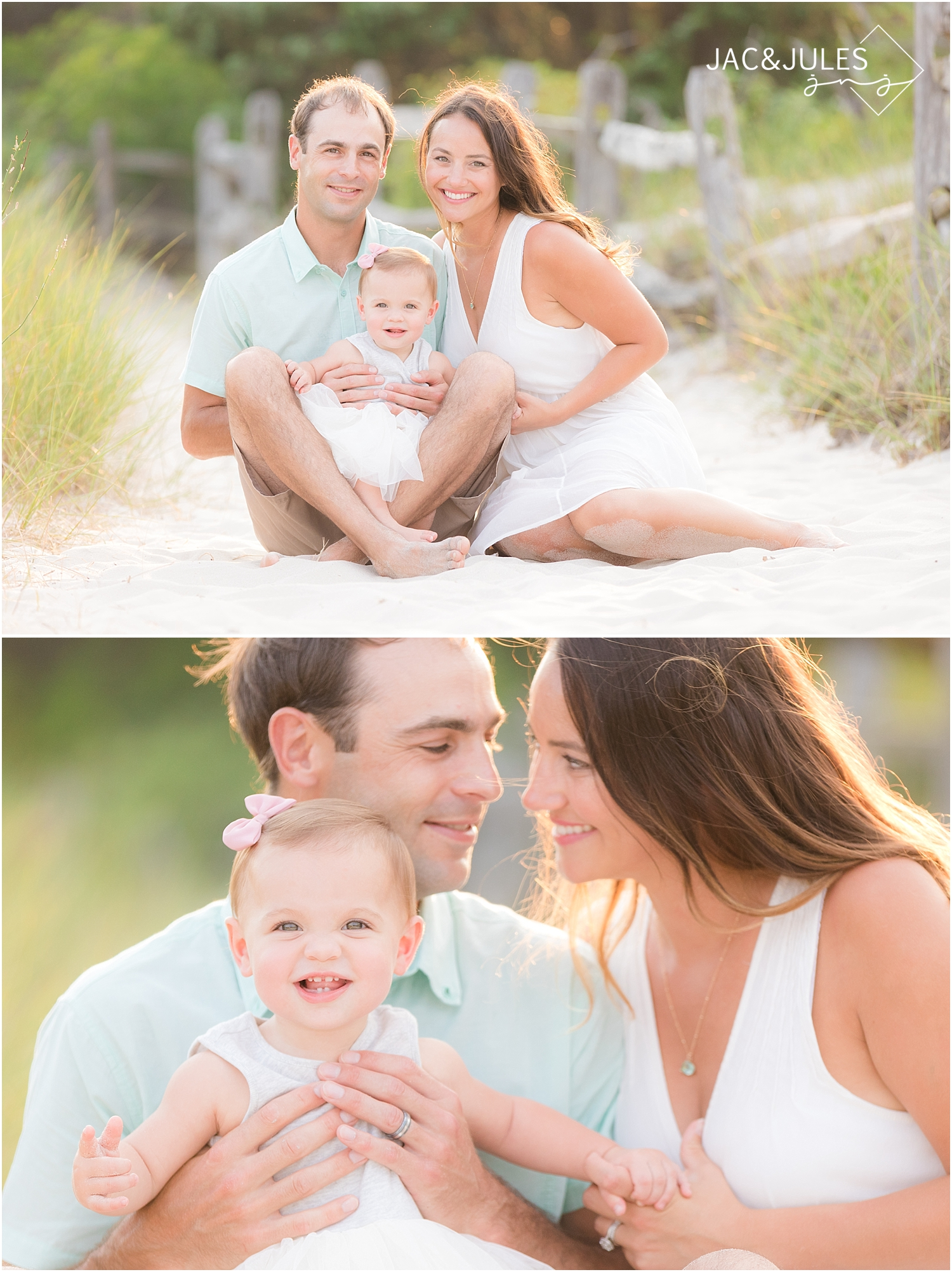 candid family photos in seaside nj