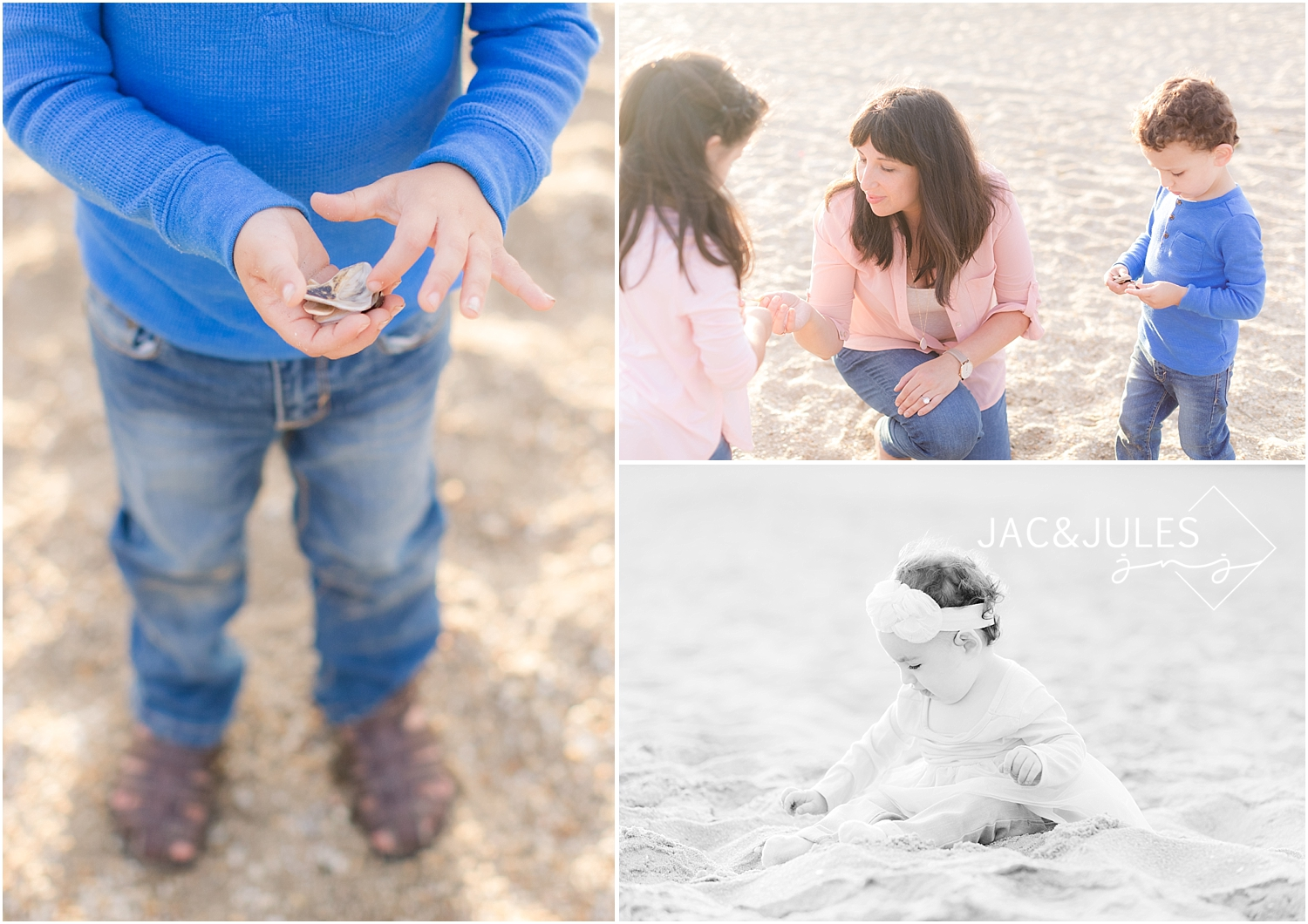 jacnjules photographs candid photos for a family in point pleasant nj