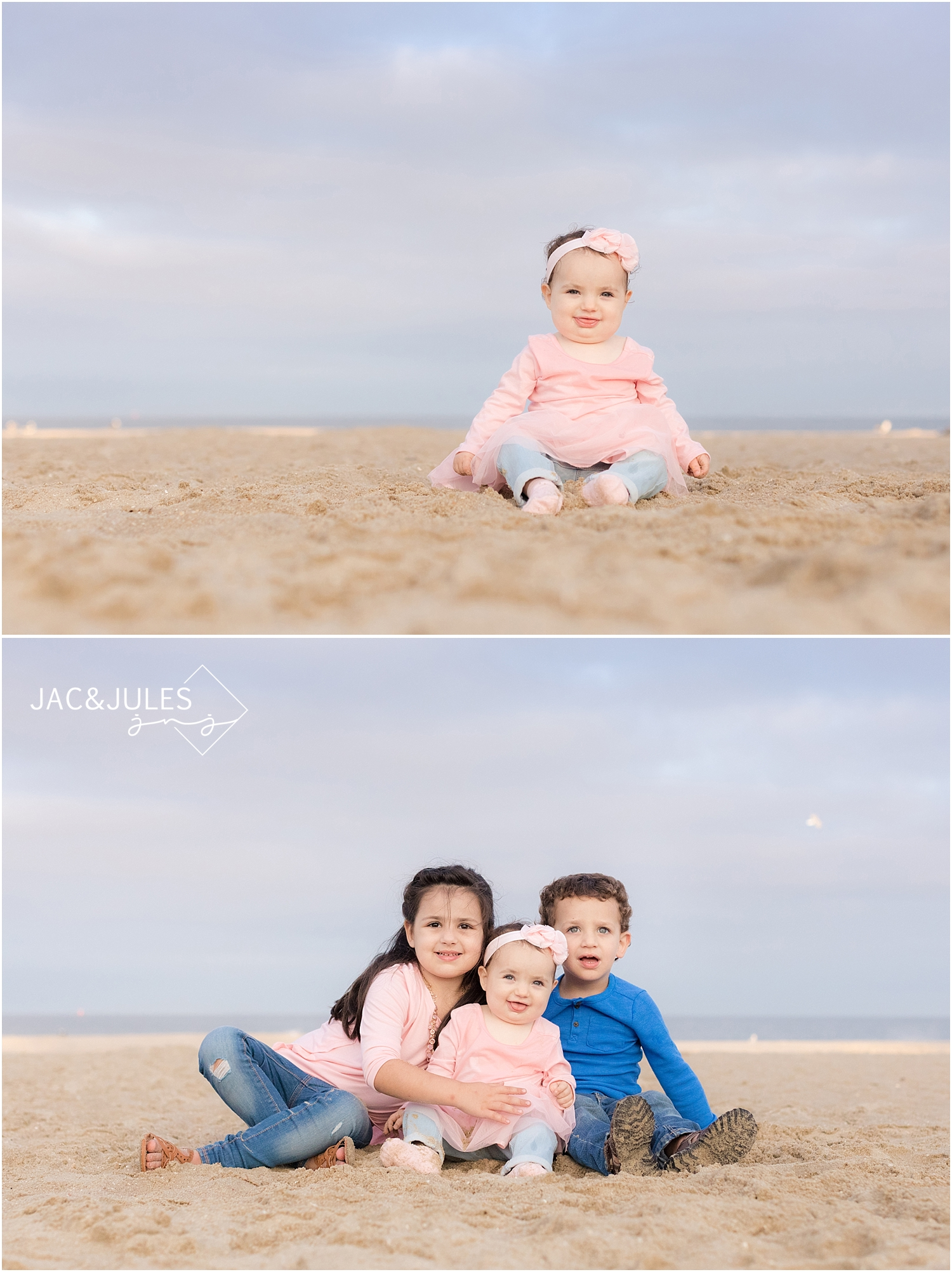 jacnjules photograph kids in point pleasant nj