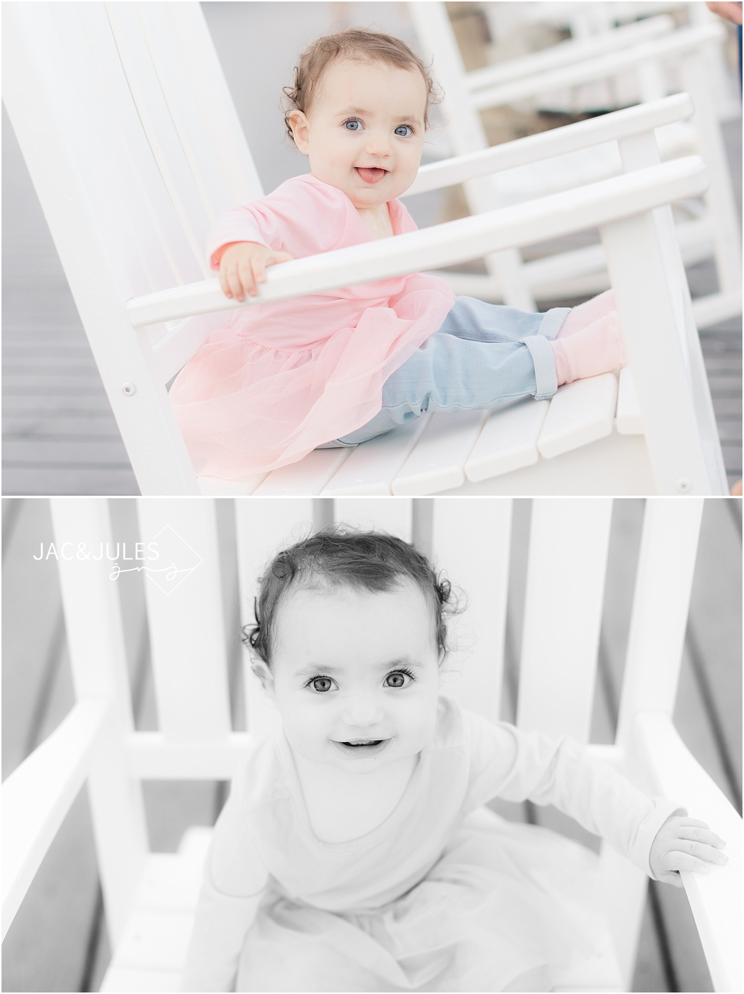 jacnjules photograph first birthday in point pleasant nj