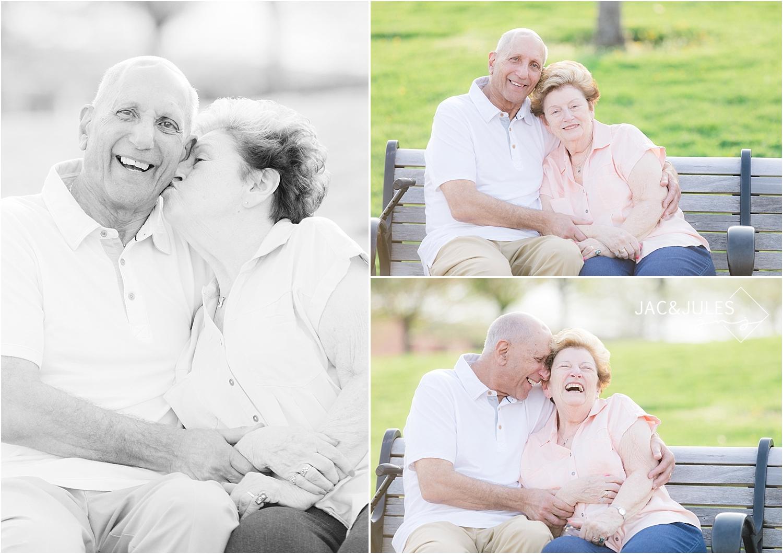 grandparent photos in jersey city nj