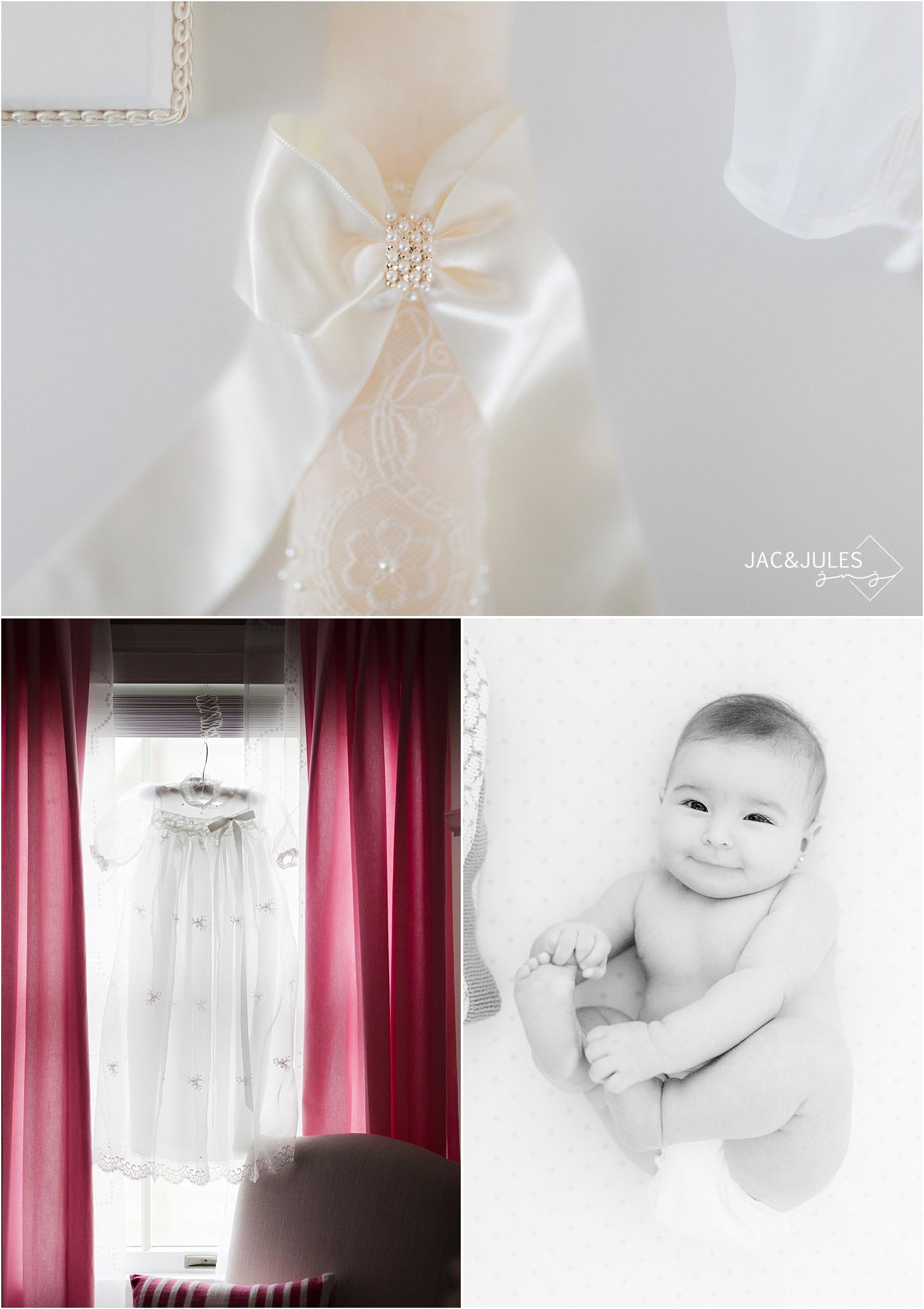 baby girl baptism dress in nj