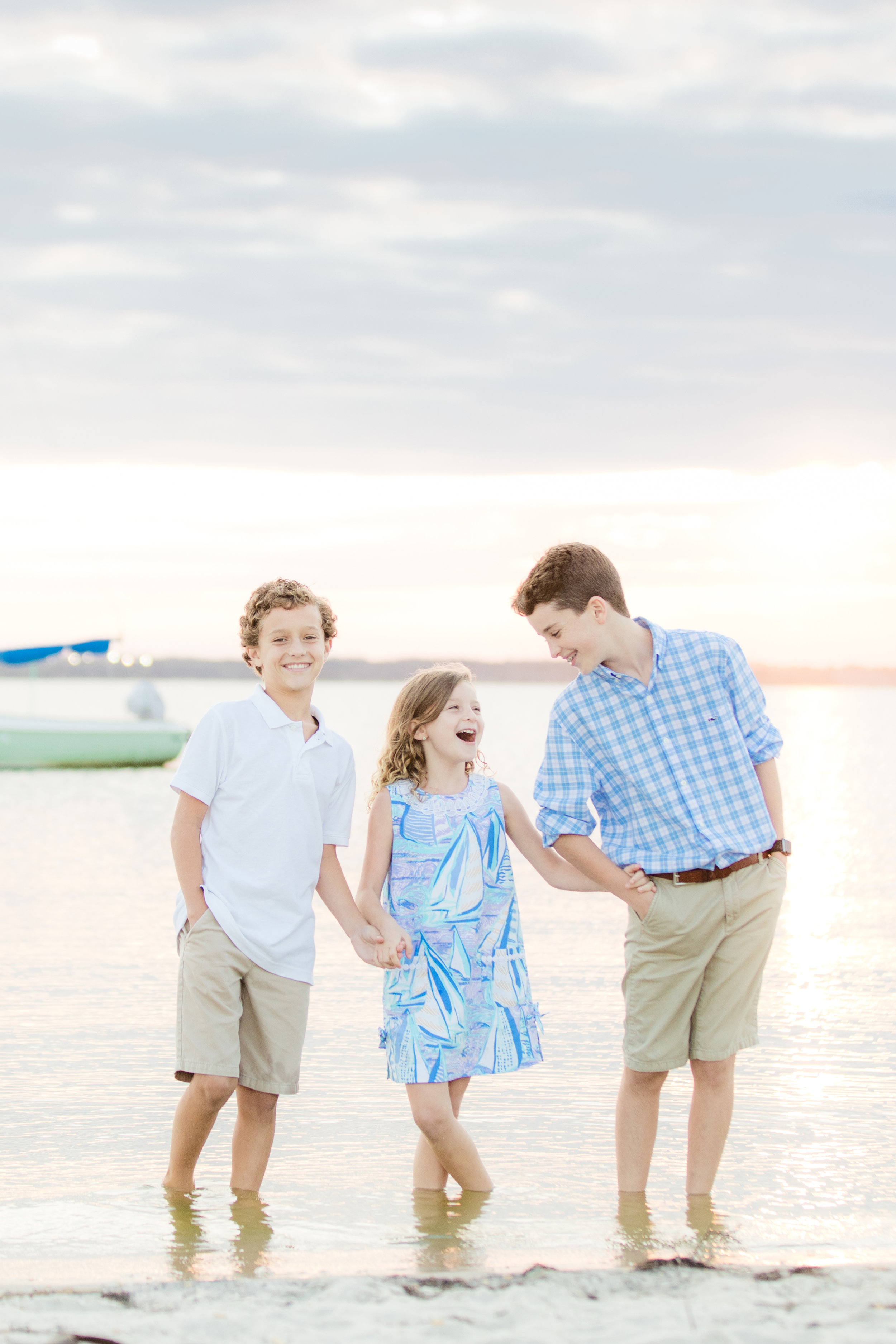 Portfolio - Grab a drink and take a look at some of our favorite family photos and locations throughout New Jersey.