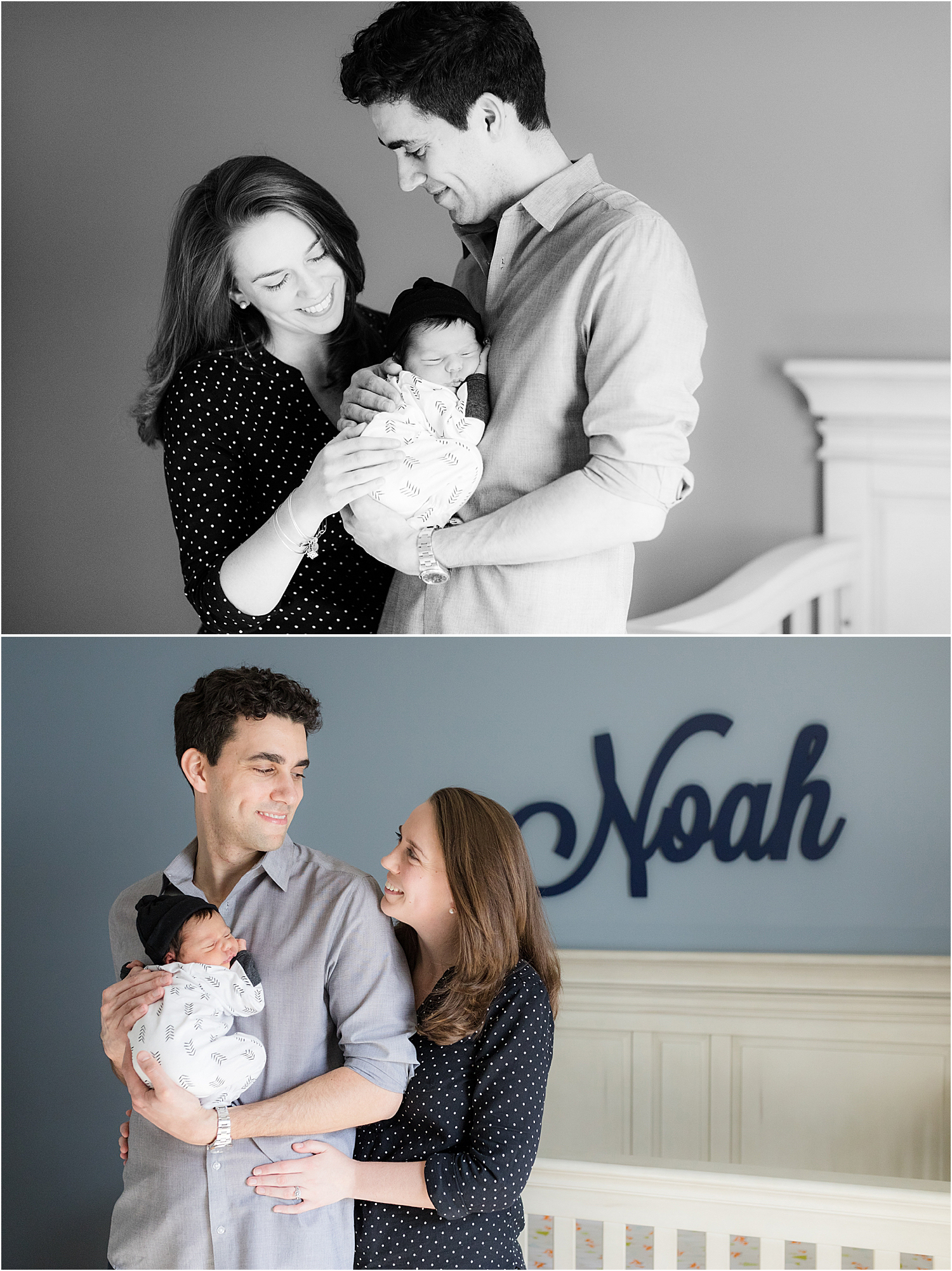 casual-newborn-photos-with-mom-dad