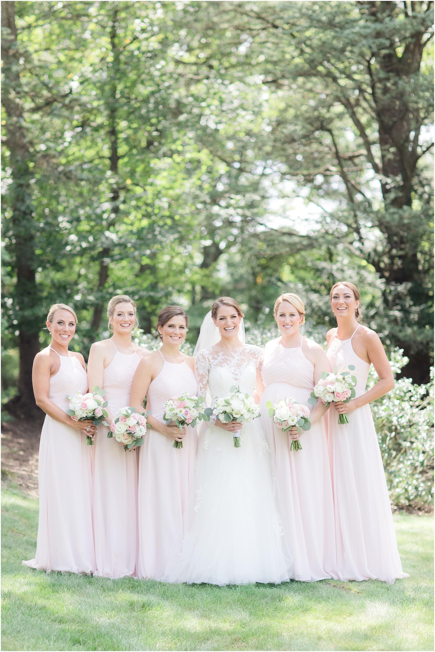 Copy of Bridesmaid photo in Short Hills, NJ.
