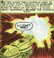 Fantastic Four #3, page 22, panel 1