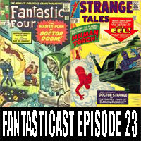 The Fantasticast Episode 23