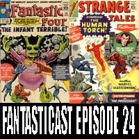 The Fantasticast Episode 24