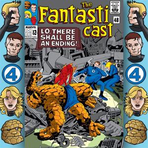 The Fantasticast Episode 48