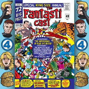 The Fantasticast Episode 49