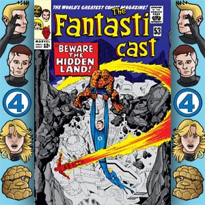 The Fantasticast Episode 53