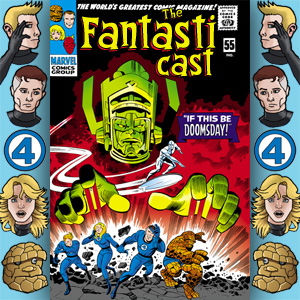 The Fantasticast Episode 55
