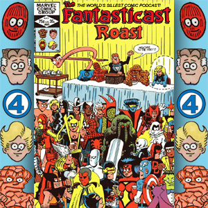 The Fantasticast Episode 61