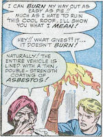 Fantastic Four #23, page 11, panel 3