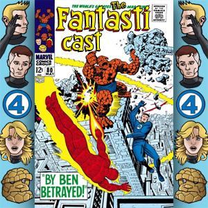 The Fantasticast Episode 80
