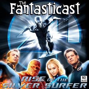 The Fantasticast Episode 92