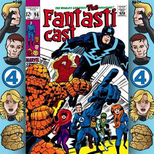 The Fantasticast Episode 96