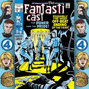 The Fantasticast Episode 101