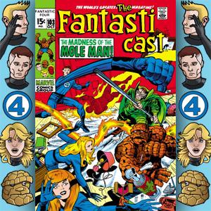 The Fantasticast Episode 103