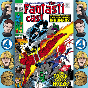 The Fantasticast Episode 114