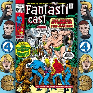 The Fantasticast Episode 117