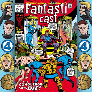 The Fantasticast Episode 120