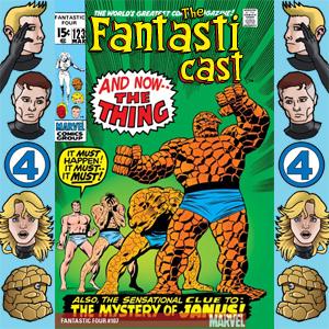The Fantasticast Episode 123