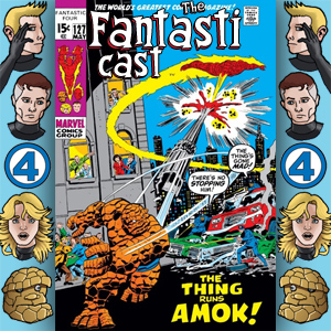 The Fantasticast Episode 127