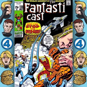The Fantasticast Episode 130