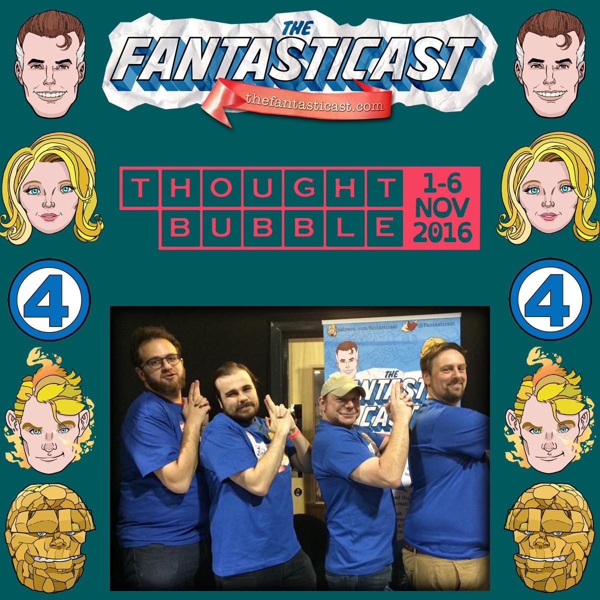 The Fantasticast Episode 212