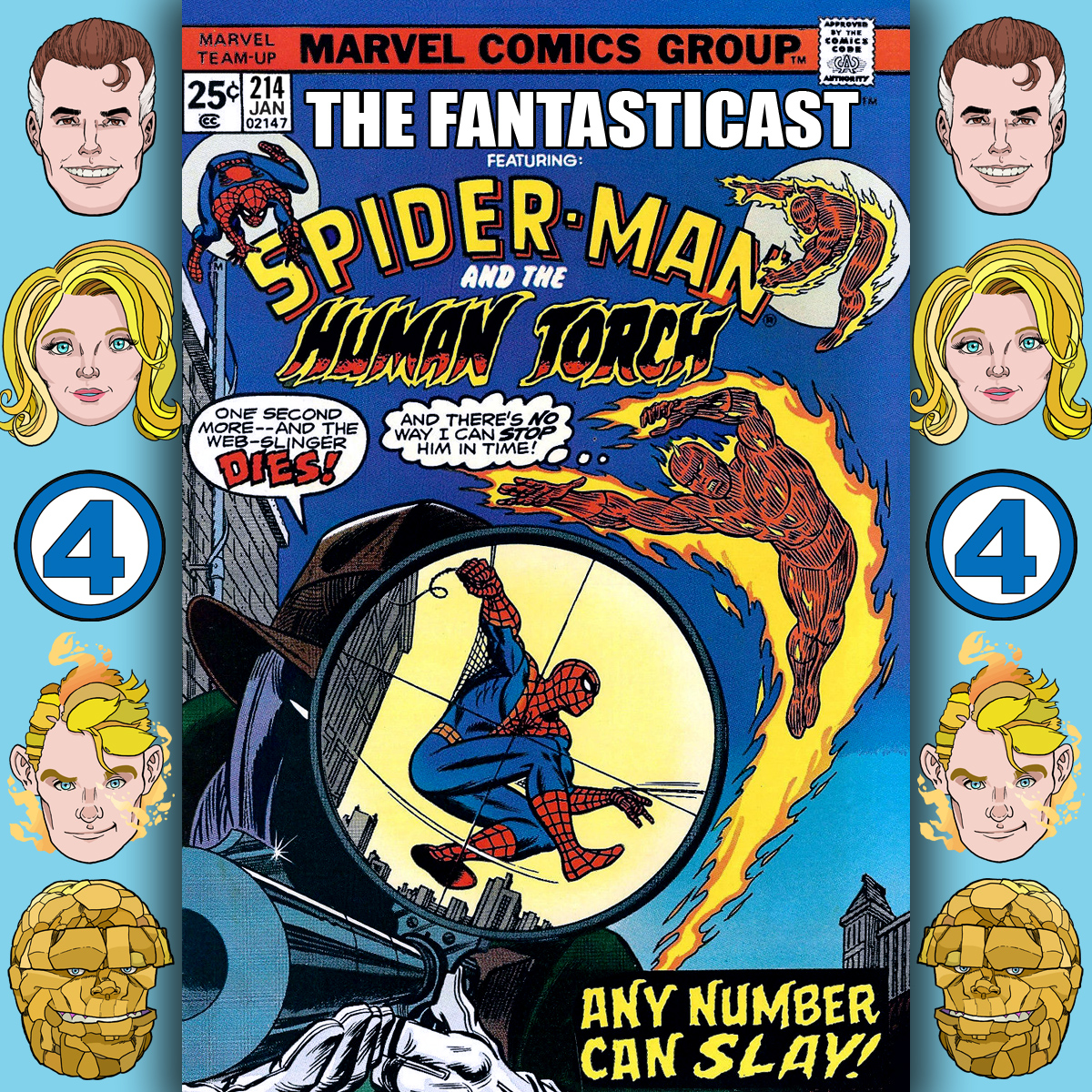 The Fantasticast Episode 214