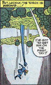 Fantastic Four #31, page 10, panel 3