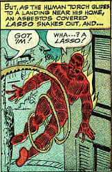 Amazing Spider-Man #19, page 4, panel 3