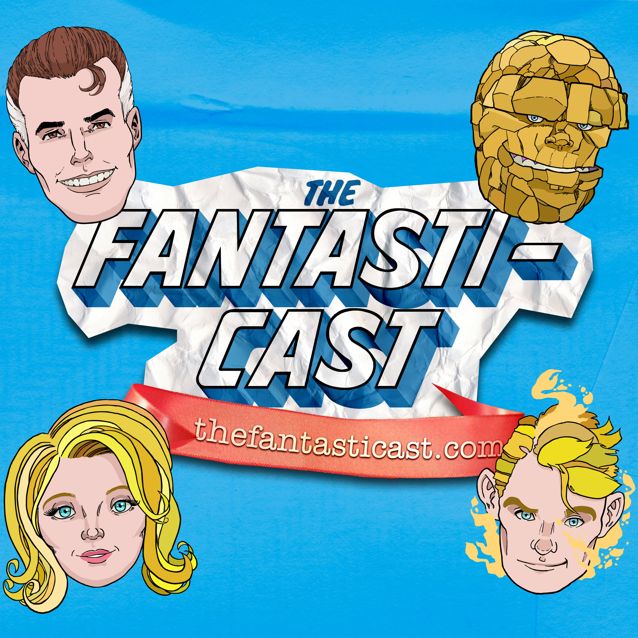 The Fantasticast Episode 278